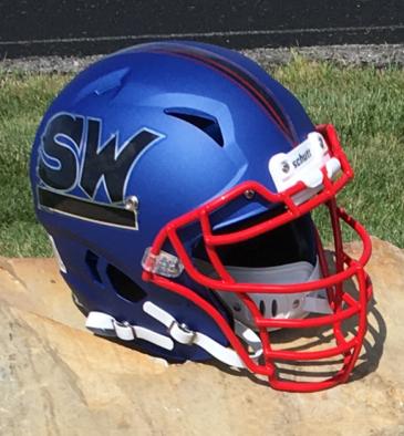 SWHS-Helmet